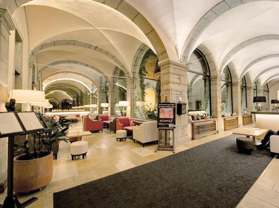 Abbaye de Talloires Hotel