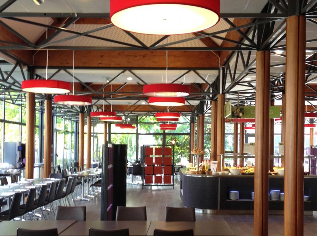 Restaurant d'entreprise HVJ