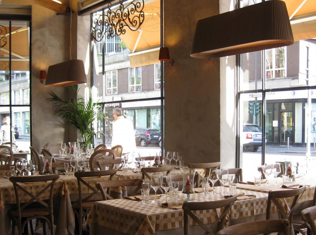 Il Tavolino Restaurant