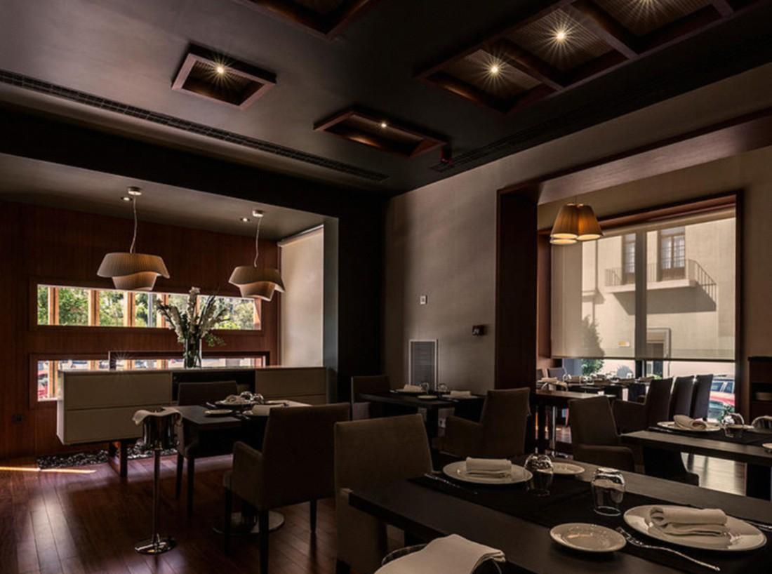 Juan Lax Restaurant