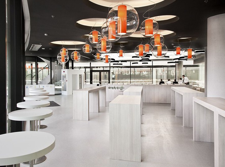 BBVA Restaurant