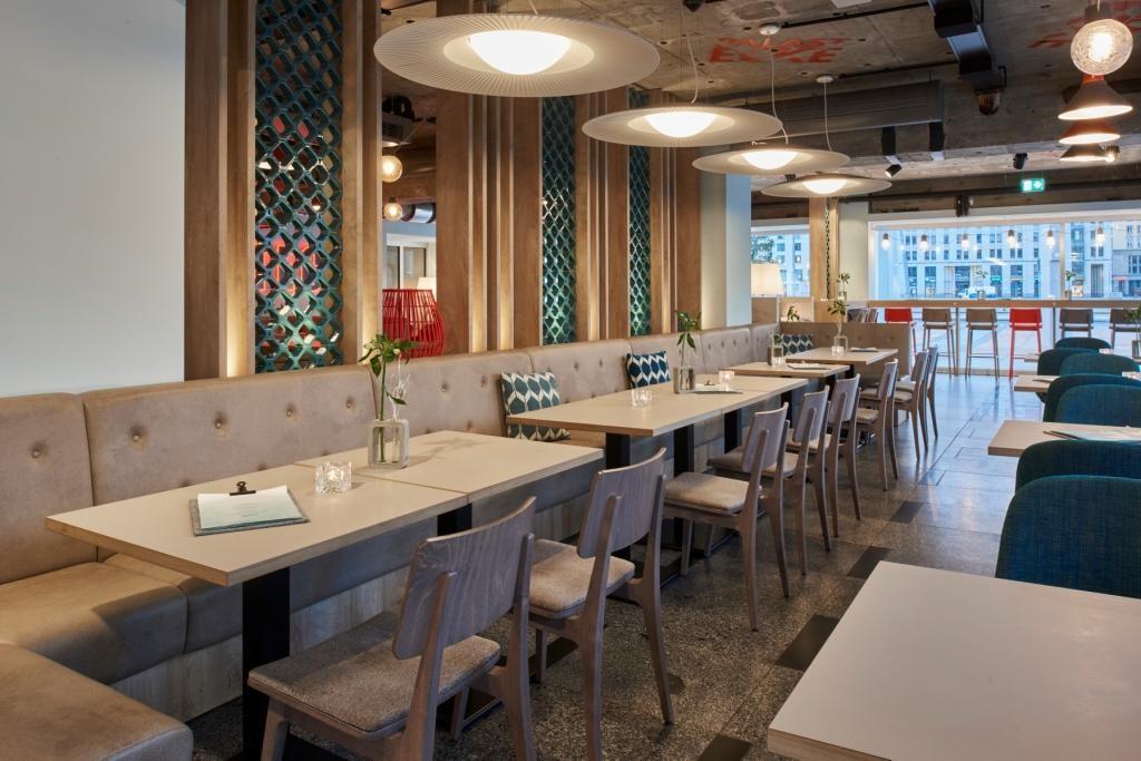 Palastecke Restaurant & Café