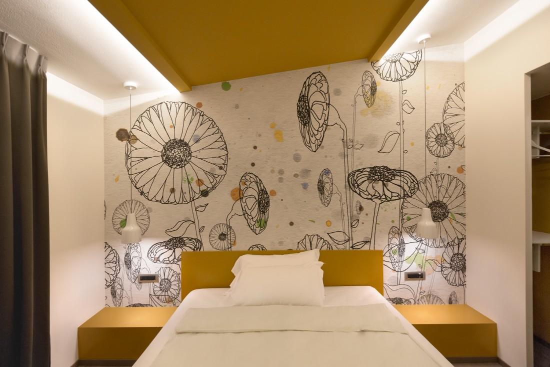 Hotel Corte Quadri